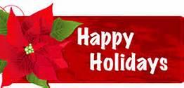 Happy Holiday II